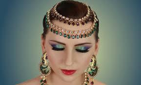 arabic makeup tutorial wedding