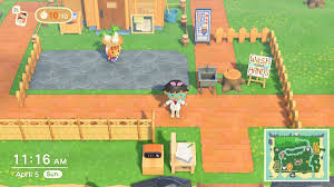 skelli O T On Twitter Baby Proof Fencing Animalcrossing Acnh Nintendoswitch