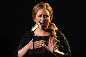 Adele, West lead Grammy bids | Stuff.co.nz
