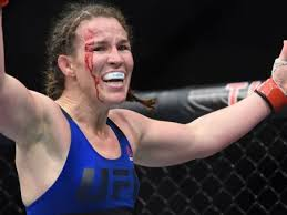 """Leslie Smith reveals Bellator paid her """"more than double"""" what UFC London  fighters received 
