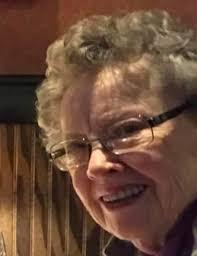 Evelyn Jordan Stange Obituary - Visitation & Funeral Information