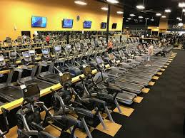 the zoo health club fitness center