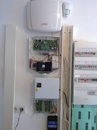 installateur alarme telesurveillance la