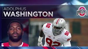 Watch: Bills pick Adolphus Washington No. 80