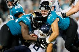 The Jacksonville Jaguars must draft a defensive tackle to help ...