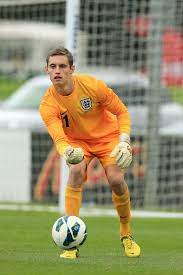 Former England youth goalkeeper Ted Smith retires at 24 because of social  media - Daily Star