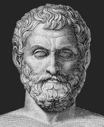 Thales of Miletus – Greatest Greeks