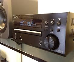 Denon D-M40 bộ dàn nghe nhạc MiNi chất lượng cao