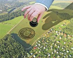 За втручанням прокуратури на користь держави із незаконного володіння витребувано земельну ділянку вартістю 2,2 млн. грн.