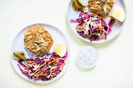 Easiest Baked Crab Cakes