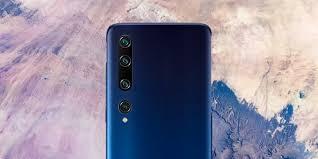 Xiaomi envía un Mi 10 Pro al espacio para que veas su cámara de 108 MP