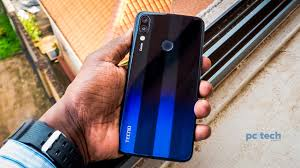 Tecno Camon 11 Pro Full Review: A Built ...
