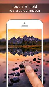 live wallpapers for iphone 6s 6s plus