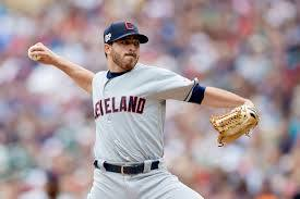 The Aaron Civale hype train is leaving the station - Let's Go Tribe