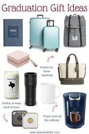graduation gift ideas beauty with lily
