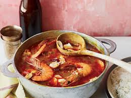 Senegalese-Style Seafood Gumbo Recipe ...