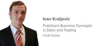 """Praktikanten sollten mehr Eigenverantwortung bekommen"""" – Ivan ..."""