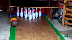 homemade bowling alley 4 france 18