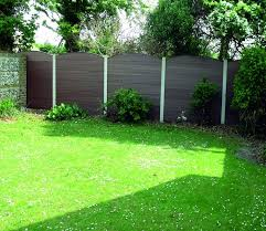 Composite Fence Panels A Contemporary Addition Edecks Blog