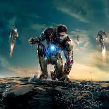 wallpaper iron man 3 4k 8k s