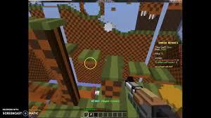 Minecraft Unblocked Minecraft - Lock Down q