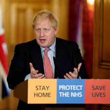Opinion | Boris Johnson Has Coronavirus. He Handled It Badly ...