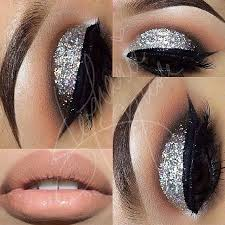 new years eye makeup pictures photos