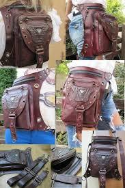holster bag backpack holster leather