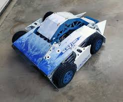 The New Subzero From A Different Angle Battlebots
