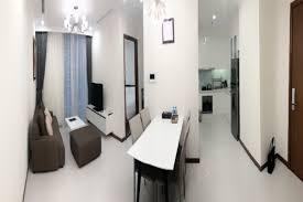 Cho Thuê Căn Hộ Ngắn Hạn Luxury - 1BR Apartment - Vinhomes Central ...