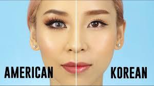 cara makeup smokey eyes ala korea