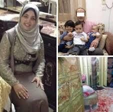 بعد مرور 65 يوما.. القصة الكاملة للطبيب قاتل أسرته في كفر الشيخ - حوادث -  الوطن