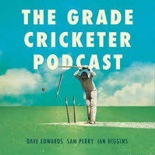 the grade cricketer on apple podcasts