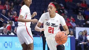 Taylor Smith - Women's Basketball - Ole Miss Athletics