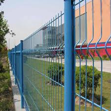 Hebei Manufactory Simple Design Metal Wire Fences Livestock Farm Panels Buy Simple Design Metal Wire Fences Welded Wire Fence Panels Metal Livestock Farm Fence Panel Product On Alibaba Com