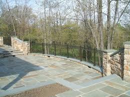 pavers paver intallation patio