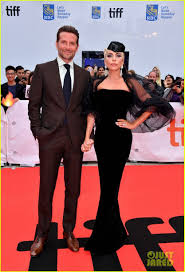 Lady Gaga & Bradley Cooper at 'A Star Is Born' Premiere at Toronto Film  Festival. | Lady gaga costume, Lady gaga, Lady