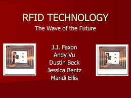PPT - RFID TECHNOLOGY PowerPoint Presentation, free download - ID:652055