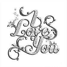 I Love You Coloring Pages For Boyfriend Love Coloring Pages
