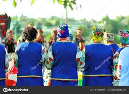 clothes celebrating pagan holiday