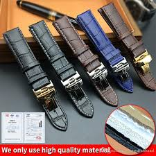 watch strap for tissot prc200 t17 t41
