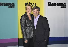 ABC's Stephanopoulos positive for coronavirus but feels well ...
