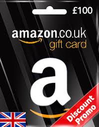 amazon gift card uk instant