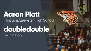Aaron Platt's Men's Basketball Recruiting Profile