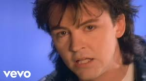 Paul Young - Everytime You Go Away (Official Video) - YouTube
