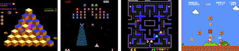top 20 clic arcade games of the 80s
