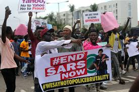 SARS ended: Nigeria Police Force ...