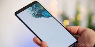 Samsung Galaxy S20 Wallpapers Unboxing Mena انبوكسينغ مينا