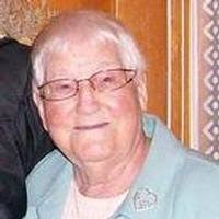 Obituary of Gladys Johnson | Mount Pleasant Funeral and Cremation S...