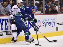 Canucks deal Michael Del Zotto to Ducks for 7th-round pick, Luke ...